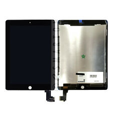 LCD Screen Digitizer Touch Assembly Black For iPad 6th Gen Air 2 Repair Part USA