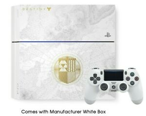 PlayStation 4 PS4 500GB Destiny: The Taken King Limited Edition Console