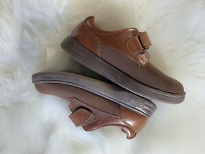 339462f88063 Dr. Comfort  150 Annie 4520 Brown Diabetic Orthopedic Shoes Women s ...