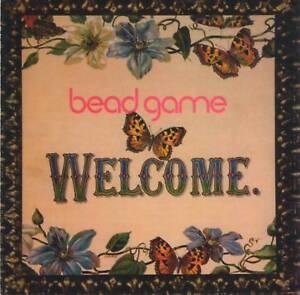 BEAD GAME - WELCOME (+3 Bonus)(1970/2007) Psychdelic Rock CD Jewel Case+GIFT