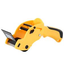 Tape Gun Packing Machine Shipping Grip Sealing Roll Cutter Packer