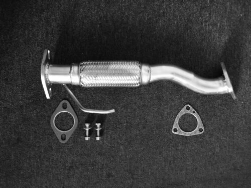Fits 2005 2006 2007 2008 Ford Escape 2.3L V4 Direct-Fit Front Flex Pipe