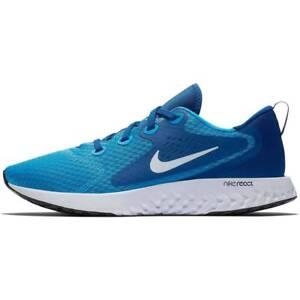 sports shoes b071d a70b3 La foto se está cargando Nuevos-Zapatos-de-hombre-para-correr-Nike-Legend-