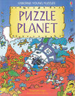 Puzzle Planet by Susannah Leigh (Paperback, 1993)