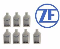 Bmw Atf Automatic Transmission Fluid Zf Life Guard6 7-liters E60 E65 E71 Z4 on sale