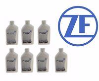 Bmw Atf Automatic Transmission Fluid Zf Life Guard6 7-liters E60 E65 E71 Z4 on sale