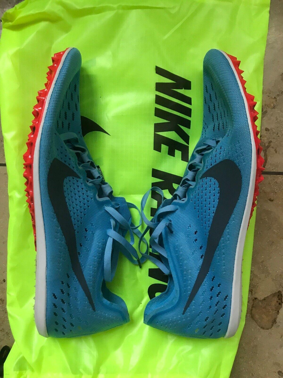 Nike Men's Size 11 Nike Victory 3 spike