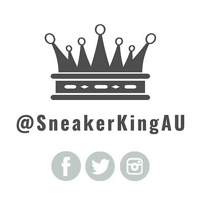 SneakerKingAU