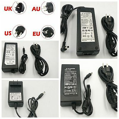 wholesale DC 24V 1A 2A 3A 5A Adapter power supply Transformer for led strip