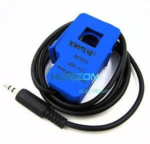 SCT-013-030-Non-invasive-AC-Current-Sensor-Clamp-Sensor-30A-Good