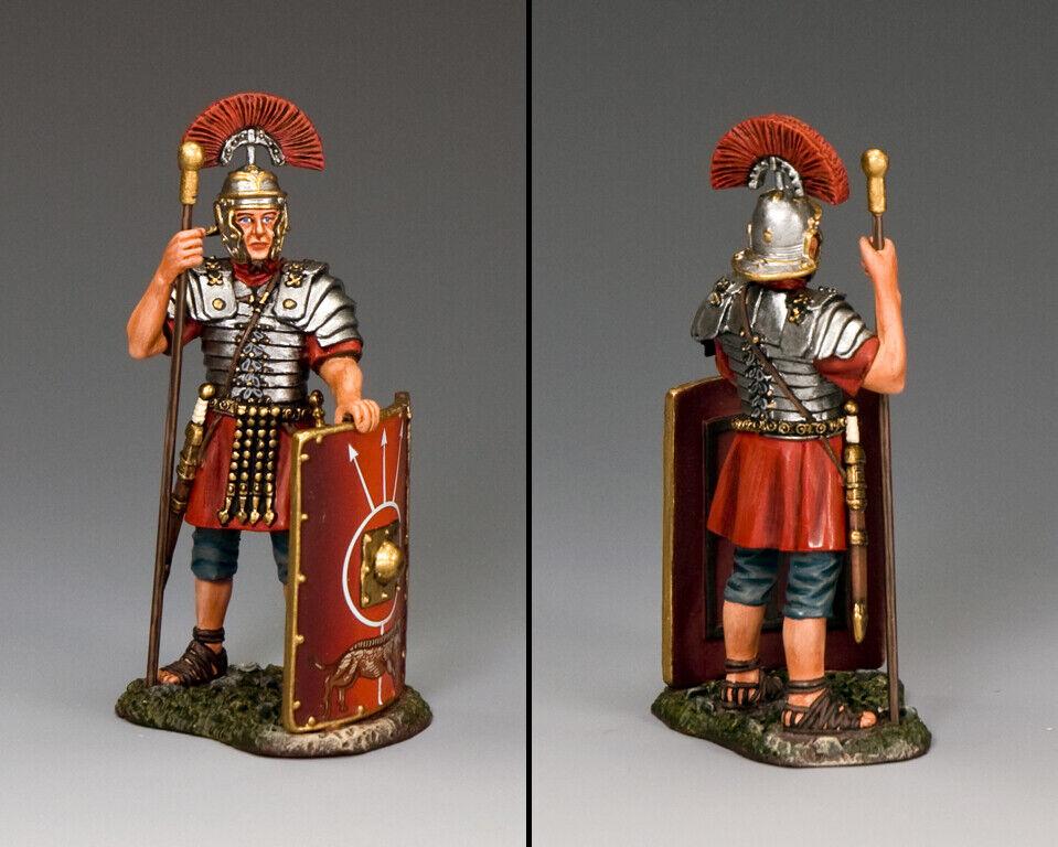 King & Country Romano Imperio ROM005 Romano Optio MIB