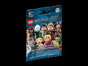 Lego-Harry-Potter-Minifigures-71022-Full-Set-Of-22-Brand-New-Sealed-UK-Seller