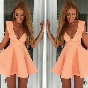 Women-Sexy-Summer-Casual-Sleeveless-Party-Evening-Cocktail-Short-Mini-Dress-Kit
