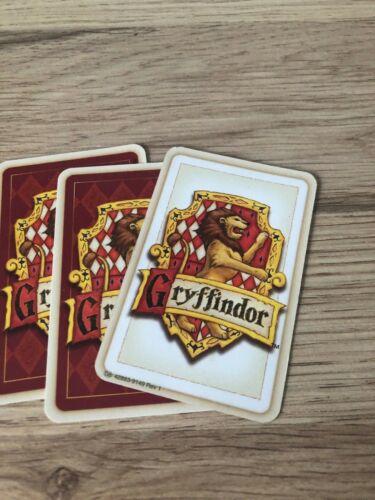 Harry Potter et les philosophes Pierre Trivia Game-Pièces de rechange Pièces Pièces uniquement