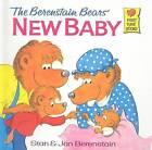 The Berenstain Bears' New Baby by Jan Berenstain, Stan Berenstain (Hardback, 1974)