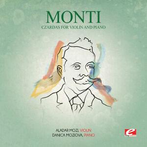 Vittorio Monti - Czardas for Violin & Piano [New ]