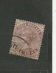 India-Postage-GREAT-BRITAIN-Reine-Victoria-Asie-OLD-Stamps-Timbres