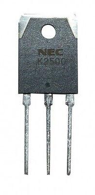 Gedisciplineerd Transistor Nec K2500 2sk2500 = 2sk2313 Modules De Puissance De Climatisation Meer Comfort Voor De Mensen In Hun Dagelijks Leven