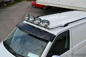Pour-04-15-Vw-Transporter-T5-Caravelle-Plat-Toit-Bas-Leger-Barre-Attache