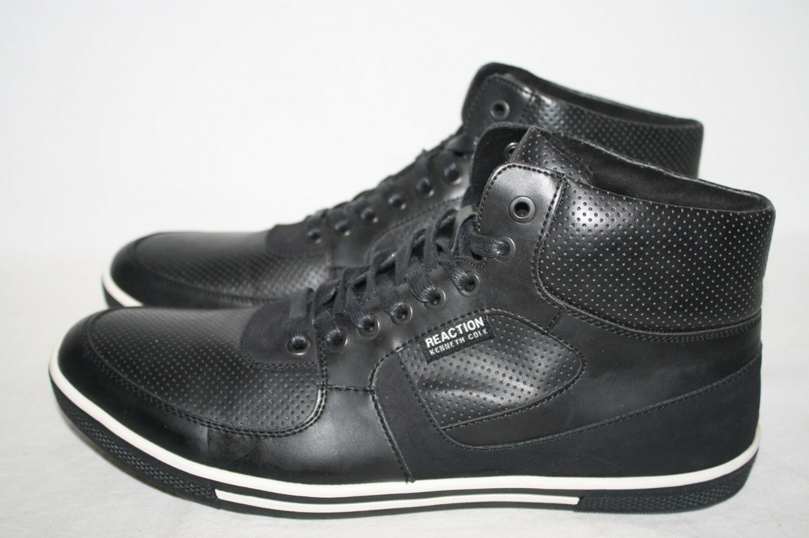 MENS KENNETH COLE REACTION HIGHEST CROWN SHOES - SEE LISTING (2312)