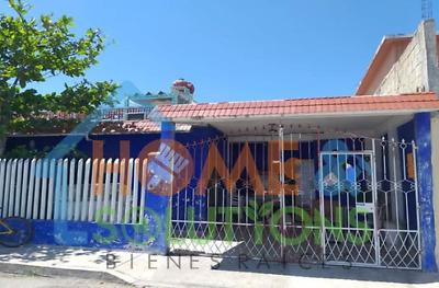 Casa en venta en Col Justo Sierra