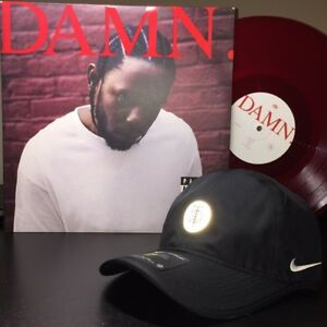 096149fa NEW - LIMITED EDITION NIKE x KENDRICK LAMAR
