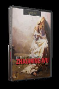 Zhaoming Wu Solitude Art Instruction Dvd 698998769520 Ebay