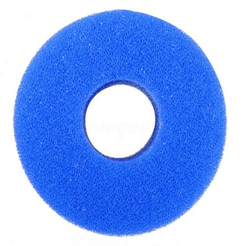 UK Swimming Pool Filter Foam Reusable Tub Filter Cartridge For Intex S1 Type