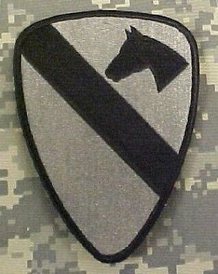 US ARMY 1st Cavalry Division AT Digital ACU UCP patch