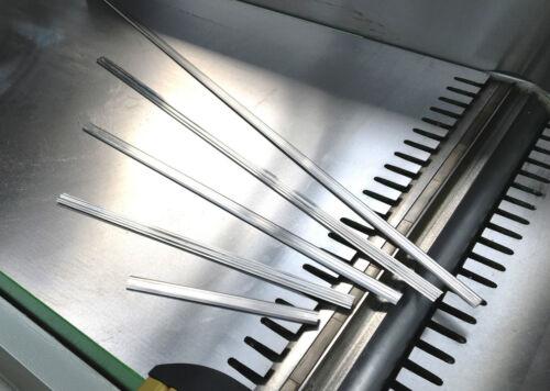Genuine German 410mm TERSA HSS Planer Blade Knive ROJEK SCM WADKIN JET AXMINSTER