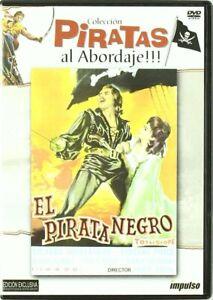 El-pirata-negro-Gordon-il-pirata-nero