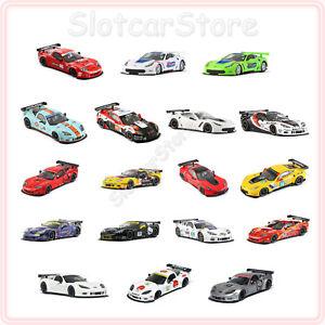 1 Leitkiel Schräg 1:24 Für Carrera 124 Fahrzeuge Buy One Give One Rennbahnen & Slotcars