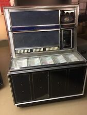 Seeburg Stereo 150 Jukebox Phonograph Vintage Retro