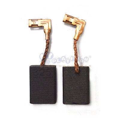 2x Carbon Brushes for Privileg 91451150301 000.583-5 /_ 8225 914511503 00 000.583-5