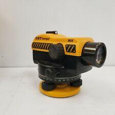 7059 1 Berger 20x Laser Level