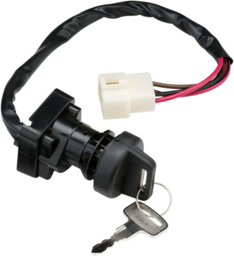 New Moose Utility Ignition Key Switch Assembly For The 1999 Polaris Xplorer 400
