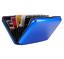 miniatuur 14 - RFID-Aluminium-Brieftasche-Kreditkartenhalter-Kartenetui-Metall-ID-Etui-Amadeus