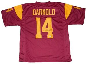 616e8c75f Image is loading SAM-DARNOLD-AUTOGRAPHED-SIGNED-USC-TROJANS-14-JERSEY-