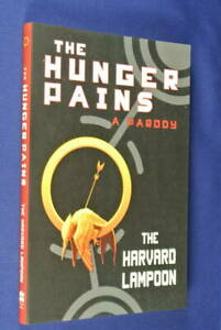 THE-HUNGER-PAINS-The-Harvard-Lampoon-A-PARODY-The-Hunger-Games-Spoof-Funny-Book