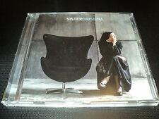 "CD ""SISTER CRISTINA"" 12 reprises (gagnante de THE VOICE Italie)"