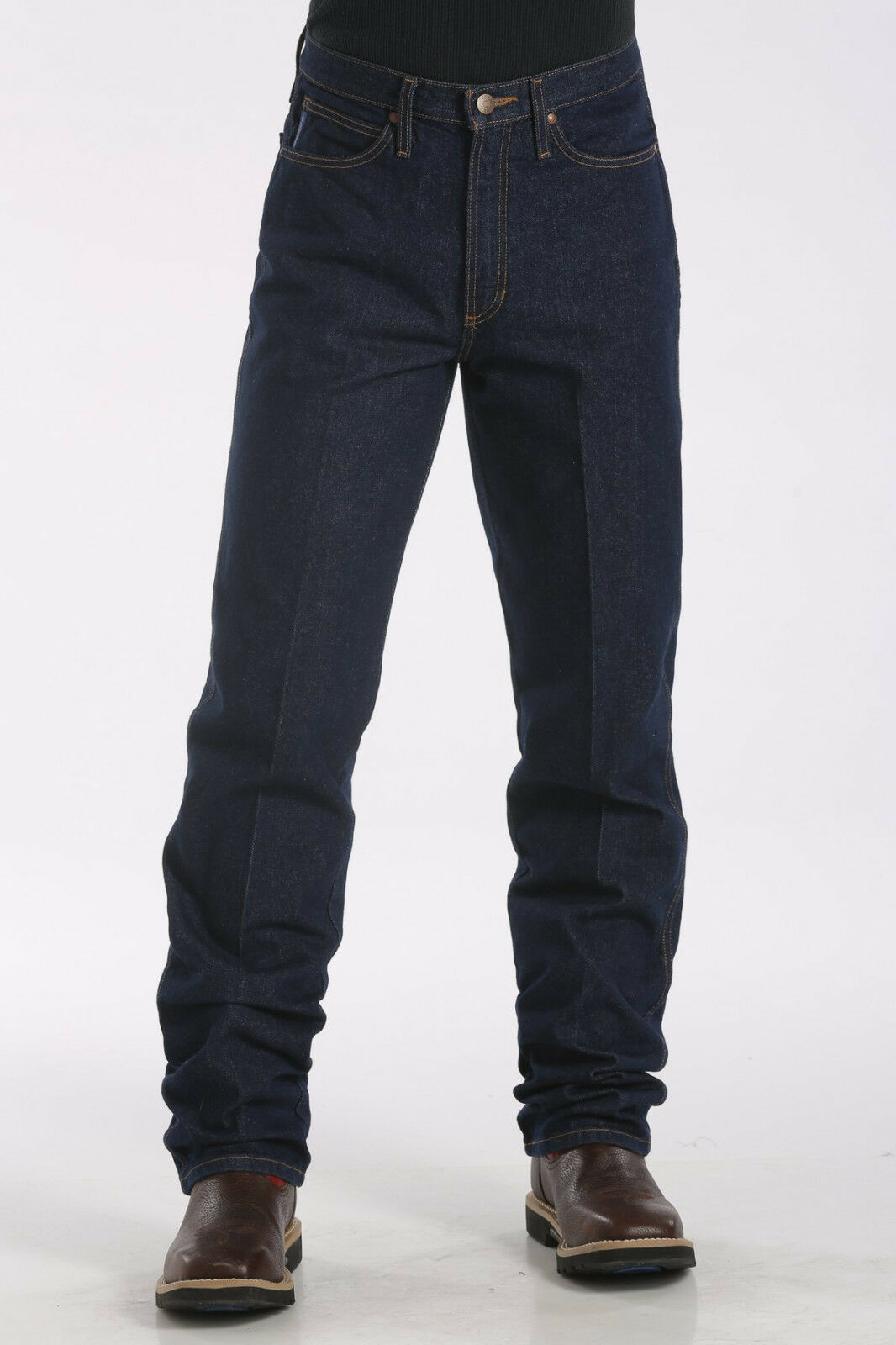 Men's Cinch Original Fit WRX Jeans Free Shipping WB74034001