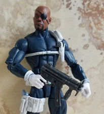 "6""1/12 scale Sub-Machine GUN custom weapon uzi,punisher deadpool Marvel legends"