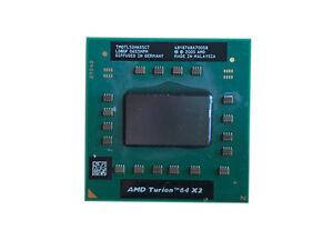 CPU-AMD-Turion-64-X2-TMDTL52HAX5CT-LDBDF-Sockel-S1-1600GHz