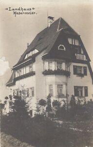 Landhaus Habermeier - Wer kennt den Ort? ngl D3871