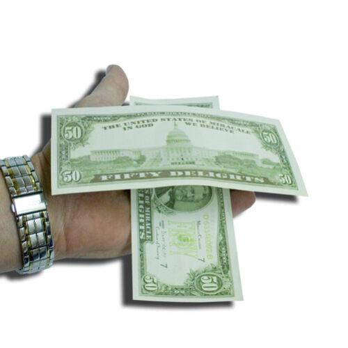2 Books BEGINNER MAGIC SET Houdini Coin Cards Money Maker Kit Thumb Tip Silk