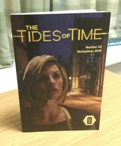 Tides-of-Time-Number-42-November-2018-Doctor-Who-fanzine-magazine-A5-New-Oxford
