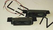 Coppia Altoparlanti originali TV Panasonic TX - L39B6E  speakers