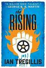 The Rising by Ian Tregillis (Paperback, 2015)