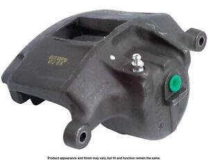 Disc Brake Caliper-Unloaded Caliper Front Right Cardone 18-4867 Reman