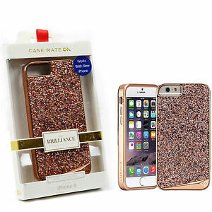 Original-Case-Mate-BRILLIANCE-CRISTAL-CON-CLIP-Funda-para-iPhone-6-6s-4-7-034